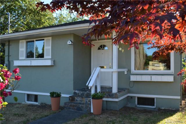 1107 Olympic Ave, Bremerton, WA 98312 (#1473721) :: Record Real Estate