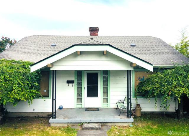 4123 S L St, Tacoma, WA 98418 (#1473728) :: Record Real Estate