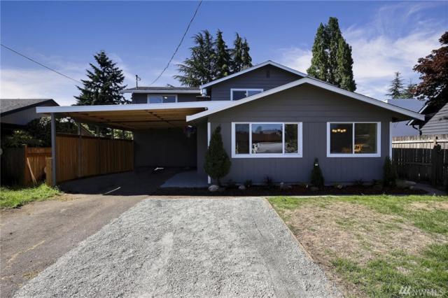 1225 SW 146th St, Burien, WA 98166 (#1473730) :: Keller Williams Realty Greater Seattle