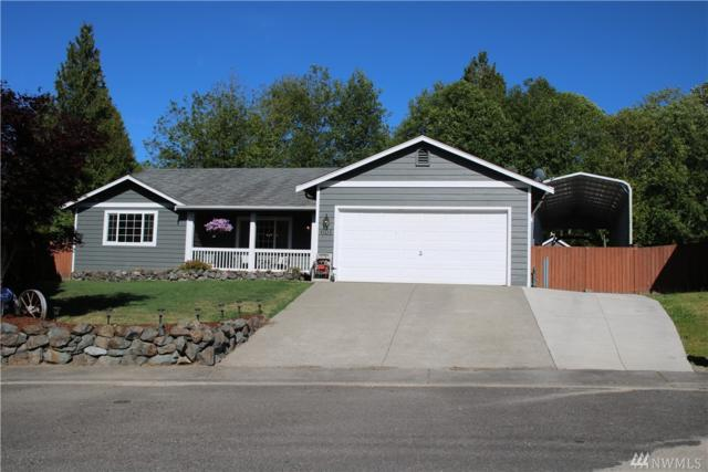 601 Cedar Lane, Granite Falls, WA 98252 (#1473741) :: Better Properties Lacey