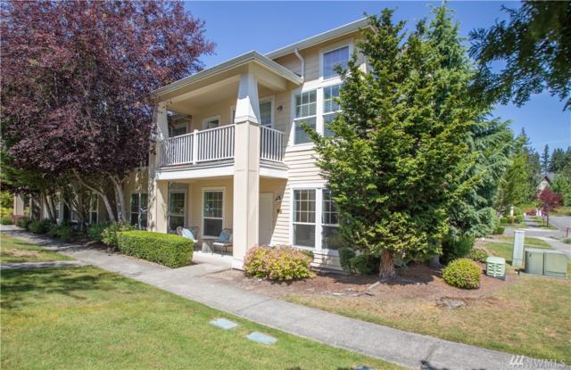 22615 NE Alder Crest Dr #102, Redmond, WA 98053 (#1473760) :: Platinum Real Estate Partners