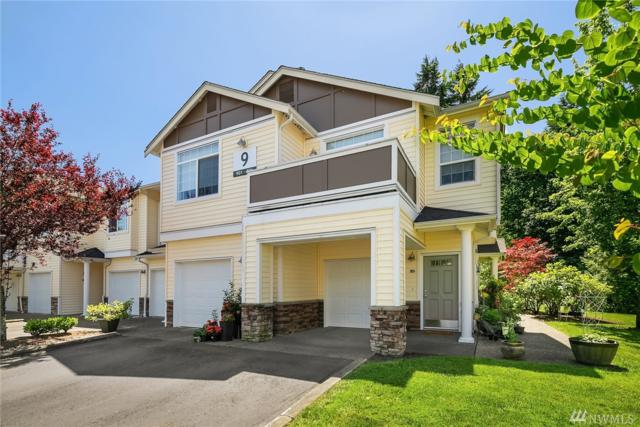 1855 Trossachs Blvd SE #904, Sammamish, WA 98075 (#1473778) :: McAuley Homes
