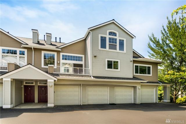 402 S 47th St I, Renton, WA 98055 (#1473797) :: Platinum Real Estate Partners