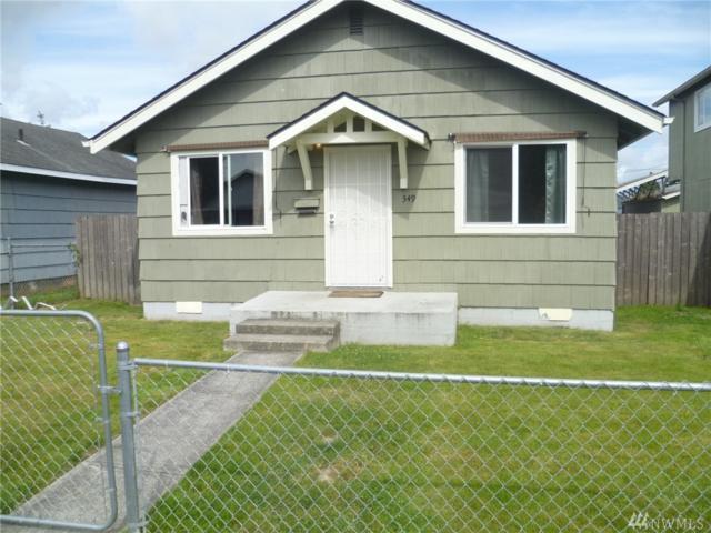 349 27th Ave, Longview, WA 98632 (#1473798) :: Ben Kinney Real Estate Team