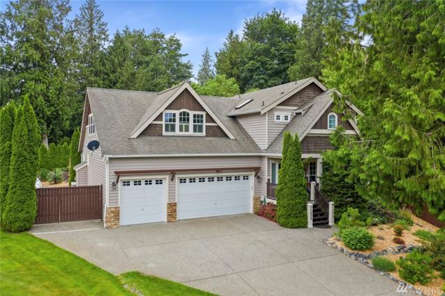 11926 82nd St SE, Snohomish, WA 98290 (#1473829) :: Kimberly Gartland Group
