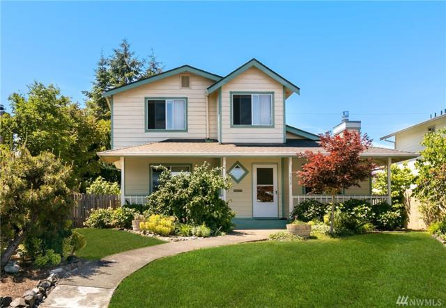 5034 N Highland St, Ruston, WA 98407 (#1473831) :: Better Properties Lacey