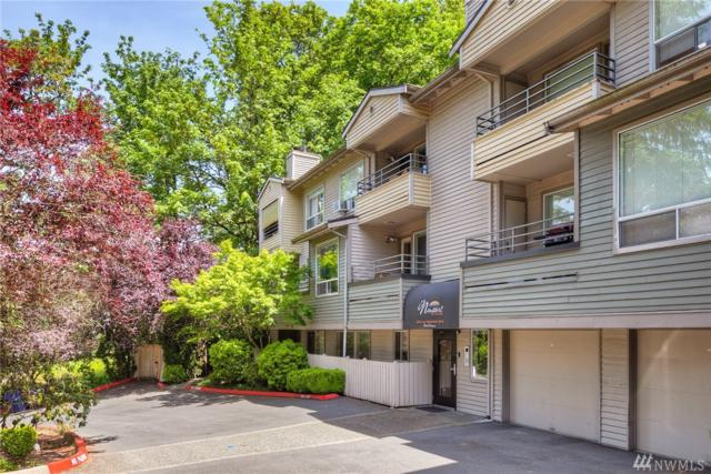 3520 Lake Washington Blvd SE #101, Bellevue, WA 98006 (#1473832) :: Ben Kinney Real Estate Team