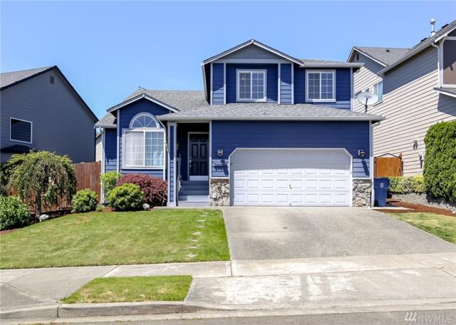 29859 113th Wy SE, Auburn, WA 98092 (#1473842) :: Better Properties Lacey
