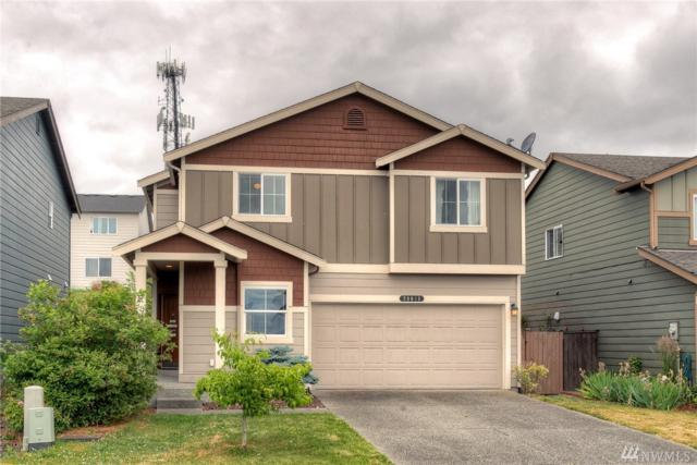 20016 19th Ave E, Spanaway, WA 98387 (#1473861) :: Platinum Real Estate Partners