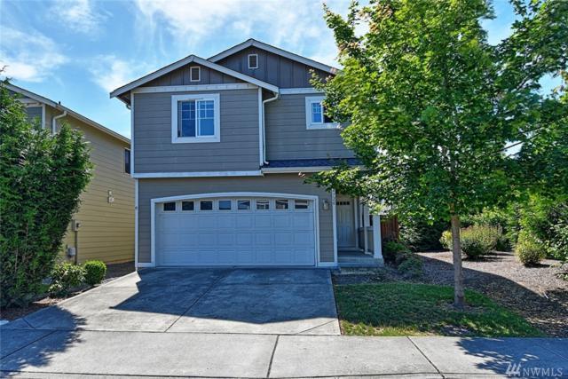 14720 47th Ave NE, Marysville, WA 98271 (#1473879) :: Record Real Estate