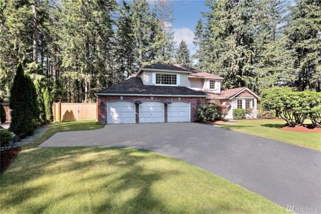 20045 SE 299th Ct, Kent, WA 98042 (#1473882) :: Ben Kinney Real Estate Team