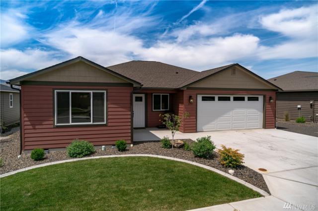 478 S Mason Ave, East Wenatchee, WA 98802 (#1473906) :: Ben Kinney Real Estate Team