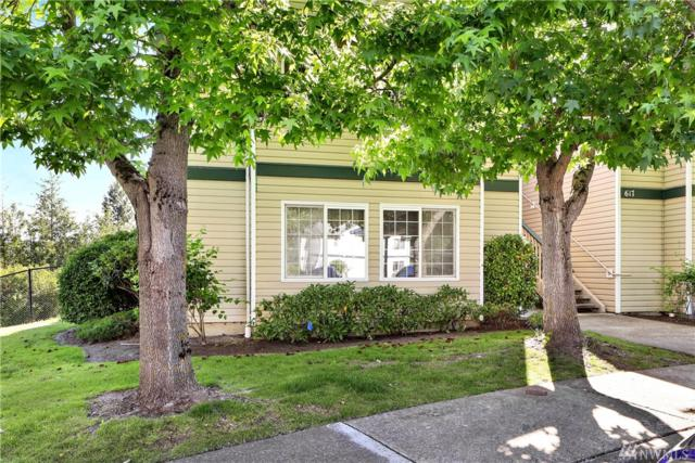 617 W Horton Wy #107, Bellingham, WA 98226 (#1473938) :: Platinum Real Estate Partners