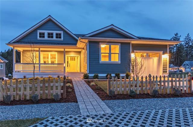 29 Anchor Lane, Port Ludlow, WA 98365 (#1473940) :: Provost Team | Coldwell Banker Walla Walla