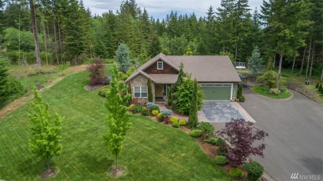 116 Jeffries Rd, Chehalis, WA 98532 (#1473941) :: Ben Kinney Real Estate Team