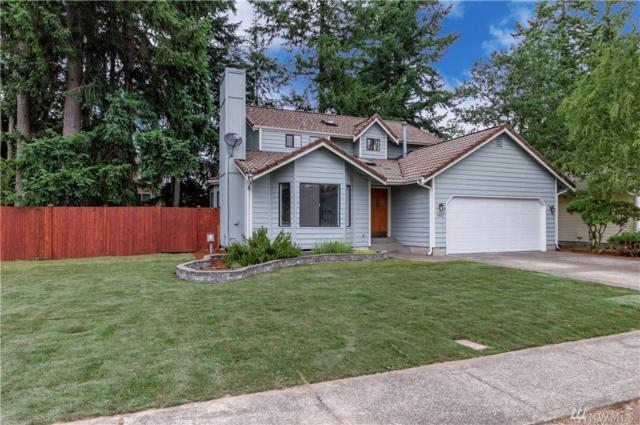 9322 Classic Dr NE, Lacey, WA 98516 (#1473949) :: Record Real Estate