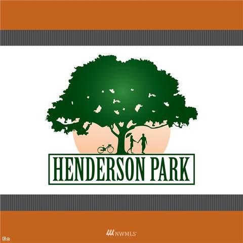 Henderson Boulevard SE, Tumwater, WA 98501 (#1473968) :: Ben Kinney Real Estate Team