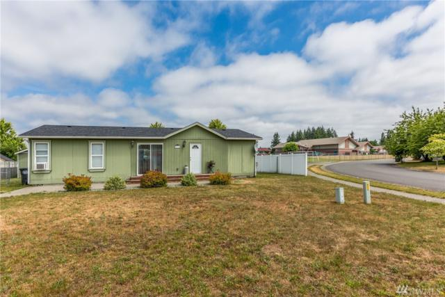 15315 SE 107th Lp, Yelm, WA 98597 (#1473971) :: Northwest Home Team Realty, LLC