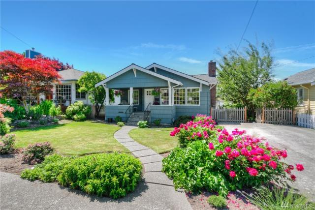 3241 60th Ave SW, Seattle, WA 98116 (#1474005) :: Better Properties Lacey