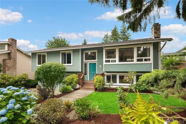 15734 SE 45th Ct, Bellevue, WA 98006 (MLS #1474014) :: Brantley Christianson Real Estate