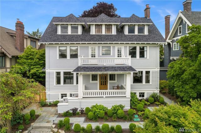 2653 Cascadia Ave S, Seattle, WA 98144 (#1474016) :: Record Real Estate