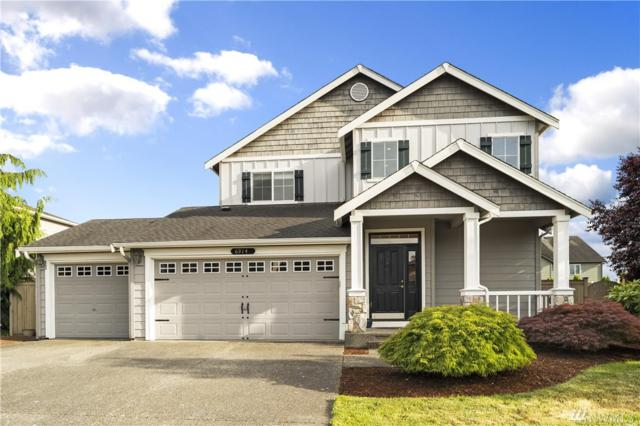 6914 287th Place NW, Stanwood, WA 98292 (#1474029) :: Real Estate Solutions Group