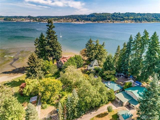 16468 Thorpe Rd NE, Poulsbo, WA 98370 (#1474054) :: The Kendra Todd Group at Keller Williams