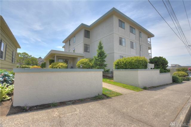 626 Main St #4, Edmonds, WA 98020 (#1474055) :: Record Real Estate