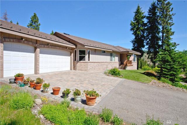 6408 Forest Ridge Dr, Wenatchee, WA 98801 (#1474061) :: Keller Williams Realty