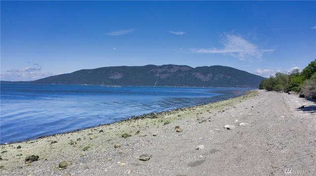 0 Sinclair Island, Sinclair Island, WA 98221 (#1474084) :: Better Properties Lacey