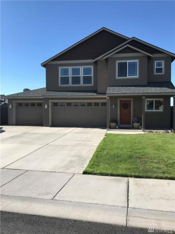 707 7th Ave NE, Ephrata, WA 98823 (#1474089) :: Ben Kinney Real Estate Team