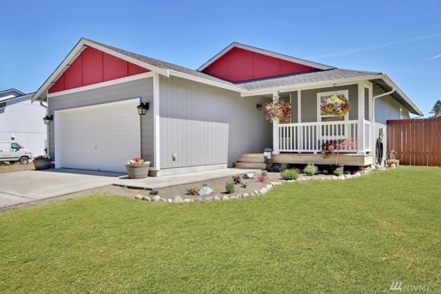 30615 Hinkleman Rd S, Roy, WA 98580 (#1474090) :: Record Real Estate