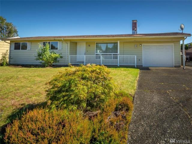 315 Holly Lane, Cosmopolis, WA 98537 (#1474097) :: Kimberly Gartland Group