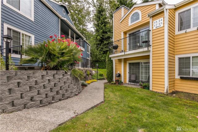 2613 S 272 St #17, Kent, WA 98032 (#1474101) :: Record Real Estate
