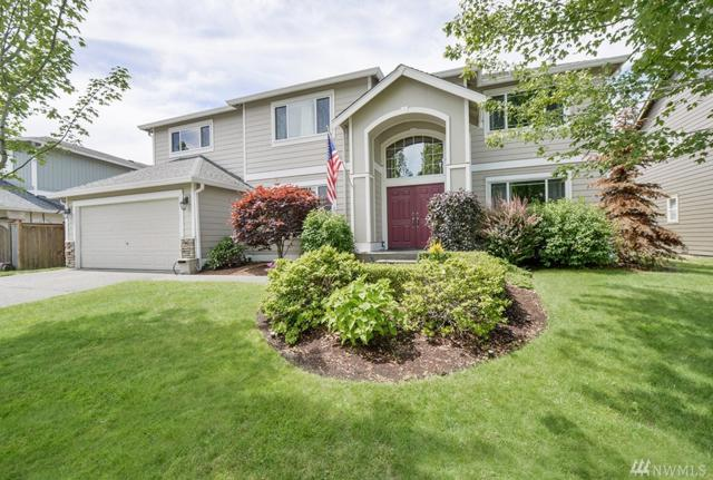 4907 Quincy Ave SE, Auburn, WA 98092 (#1474151) :: Better Properties Lacey