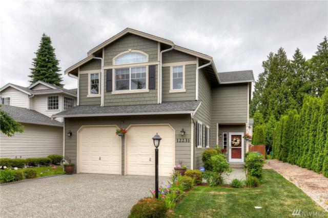12231 30th Ave W, Everett, WA 98204 (#1474164) :: Ben Kinney Real Estate Team