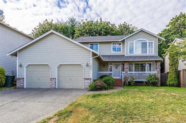 14203 SE 282nd St, Kent, WA 98042 (#1474198) :: Platinum Real Estate Partners