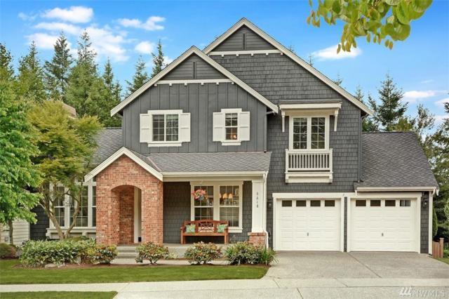 6618 Azalea Wy SE, Snoqualmie, WA 98065 (#1474199) :: Better Properties Lacey