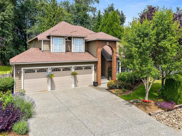 10011 149th St SE, Snohomish, WA 98296 (#1474239) :: Real Estate Solutions Group