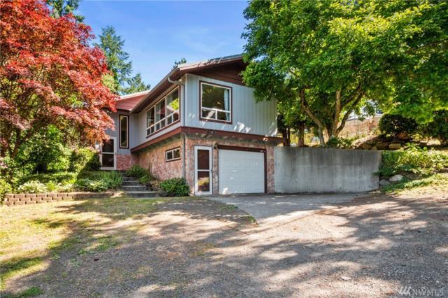 1820 NE Rustic Lane, Bremerton, WA 98310 (#1474247) :: Better Properties Lacey