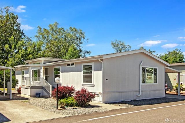 14727 43rd Ave NE #132, Marysville, WA 98271 (#1474250) :: Record Real Estate