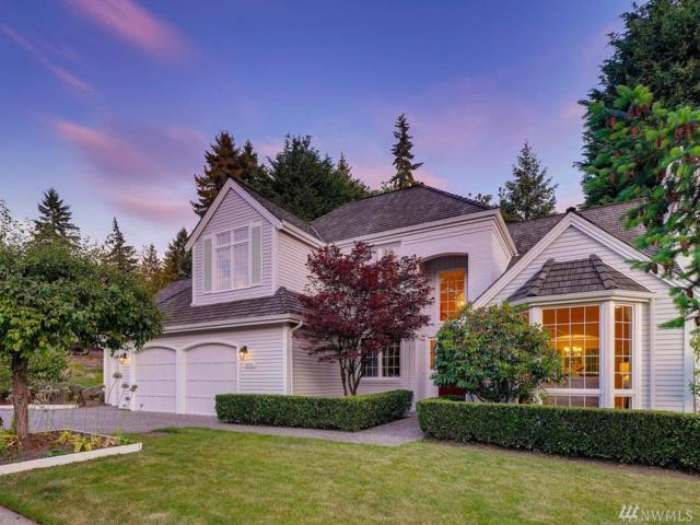 14011 SE 64th St, Bellevue, WA 98006 (#1474255) :: Platinum Real Estate Partners