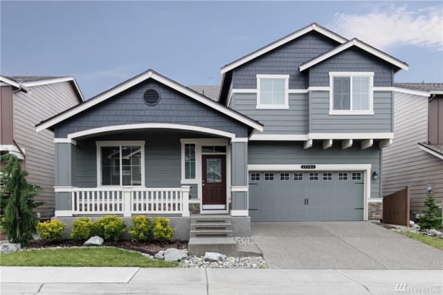 17741 SE 188th Place, Renton, WA 98058 (#1474260) :: Ben Kinney Real Estate Team