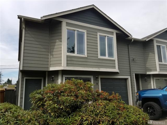 1203 110th St E #9, Tacoma, WA 98445 (#1474276) :: Better Properties Lacey