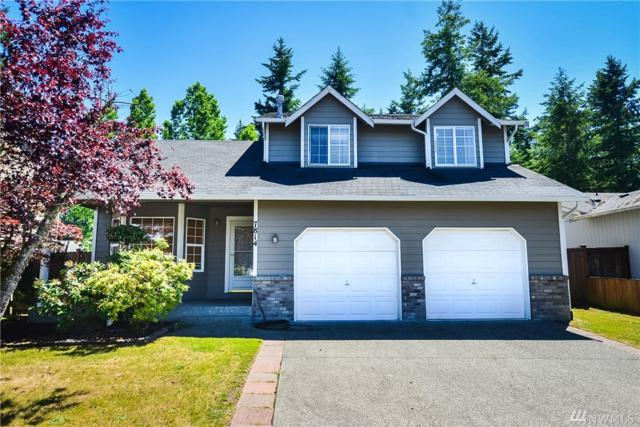 7814 196th St Ct E, Spanaway, WA 98387 (#1474282) :: Center Point Realty LLC