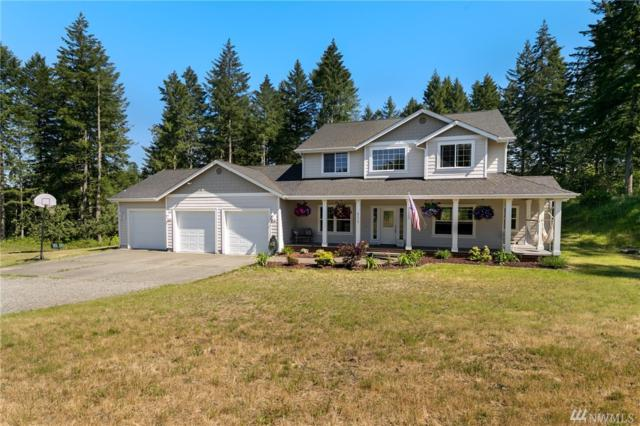 21115 Hobson Rd SE, Yelm, WA 98597 (#1474294) :: The Robert Ott Group