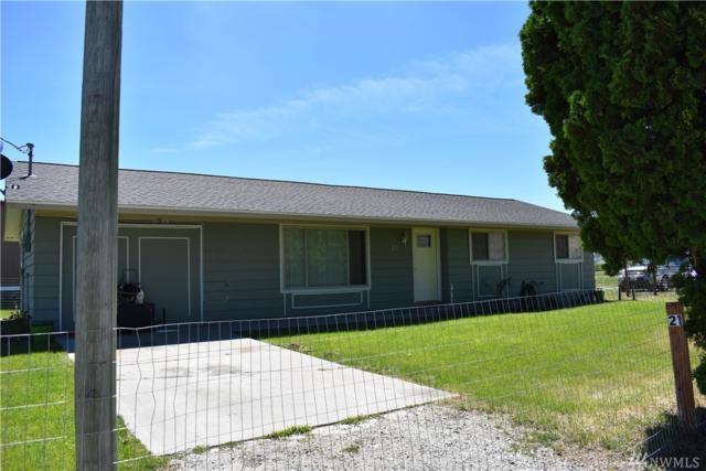 17 Weimer Rd, Orondo, WA 98843 (#1474338) :: Ben Kinney Real Estate Team