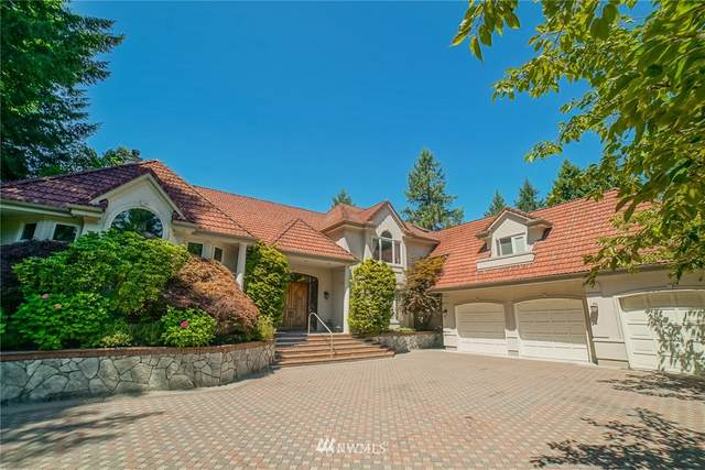 4727 Old Stump Drive NW, Gig Harbor, WA 98332 (MLS #1474348) :: Community Real Estate Group