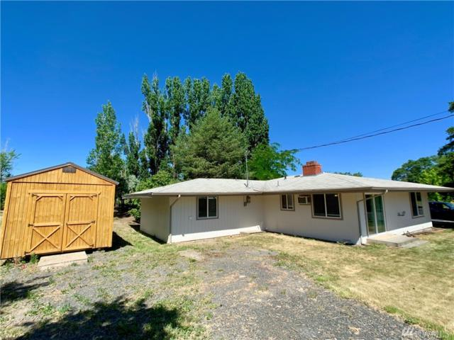 35 SE 4th St, Soap Lake, WA 98851 (#1474360) :: Platinum Real Estate Partners