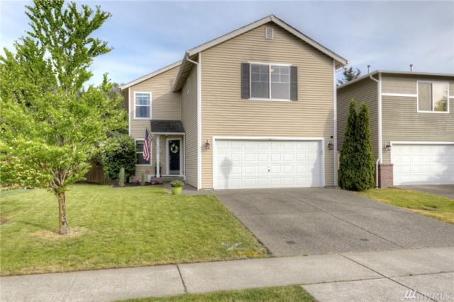 9550 187th St Ct E, Puyallup, WA 98375 (#1474377) :: Record Real Estate